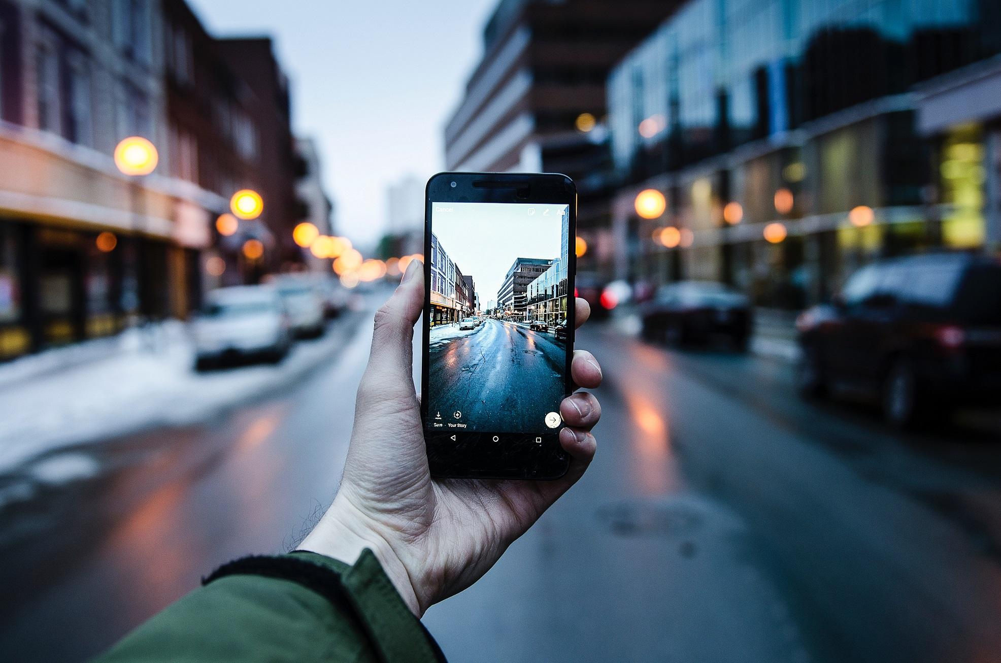 CITY TALKS – więcej niż aplikacja turystyczna!