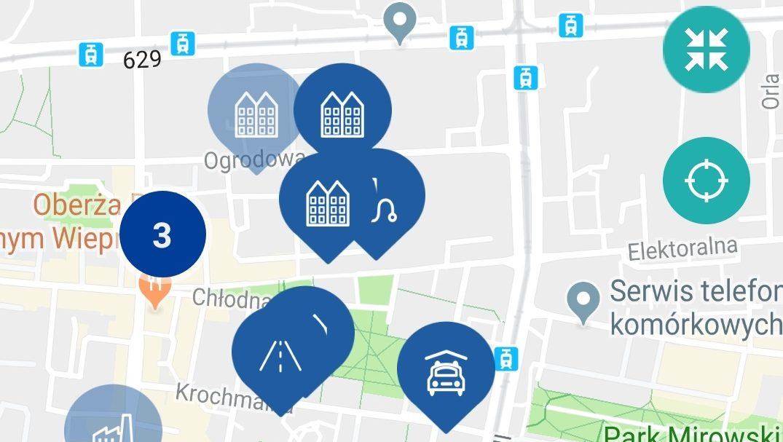 City Talks – aplikacja zamiast przewodnika po mieście