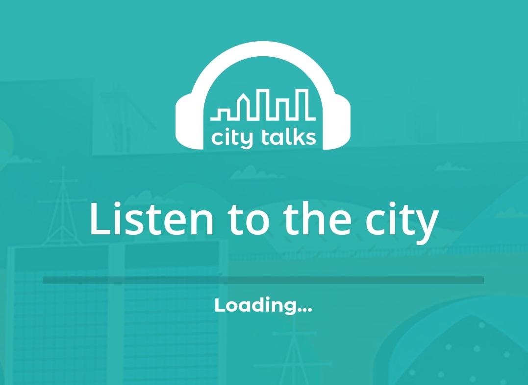 Niezwykłe spacery po Rzeszowie z aplikacją City Talks